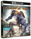 Pacific Rim (Blu-Ray 4K Ultra HD+Blu-Ray) (2 Blu-ray)