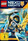 Lego. Nexo Knights. Vol. 2