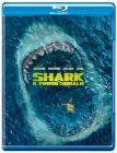 Shark - Il Primo Squalo (Blu-ray)