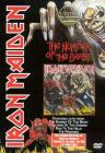 Iron Maiden. The Number Of The Beast. Classic Albums