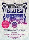 The Moody Blues. Threshold of a Dream. Live at the Isle of Wight Festival 1970
