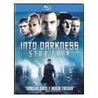 Into Darkness. Star Trek (Blu-ray)