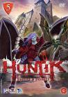 Huntik. Secrets & Seekers. Vol. 5