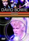David Bowie. Serious Moonlight Live In Vancouver
