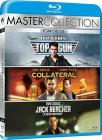 Tom Cruise. Master Collection (Cofanetto 3 blu-ray)