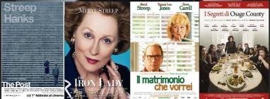 Meryl Streep Collection (4 Dvd)