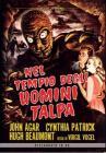 Nel Tempio Degli Uomini Talpa (Restaurato In Hd) (2 Dvd)