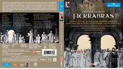 Franz Schubert - Fierrabras (Blu-ray)