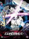 Mobile Suit Gundam Unicorn The Complete Series 7 Ova (7 Dvd)