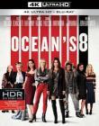 Ocean'S Eight (Blu-Ray 4K Ultra HD+Blu-Ray) (2 Blu-ray)