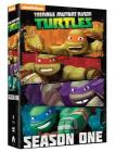 Teenage Mutant Ninja Turtles. Stagione 1 (4 Dvd)