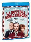 La bottega degli errori (Blu-ray)