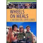 Wheels on Meals. Il mistero del conte Lobos