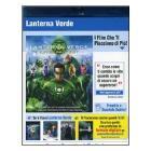 Lanterna Verde (Blu-ray)