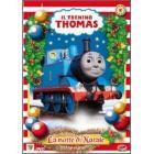 Il trenino Thomas. Vol. 2. La notte di Natale