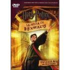 Harry Potter e la sfida di Hogwarts. Gioco interattivo