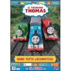 il trenino Thomas. Il film. Vol. 1. Sono tutte locomotive!