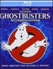 Ghostbusters. Acchiappafantasmi (Blu-ray)