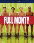 Full Monty. Squattrinati organizzati (Blu-ray)