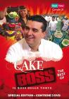 Cake Boss. The best of. Il boss delle torte (3 Dvd)