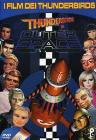 Thunderbirds. In Outer Space