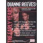 Dianne Reeves. The Early Years