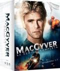 MacGyver. Stagione 1 - 7 (38 Dvd)