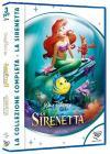 La sirenetta. La collezione completa (Cofanetto 3 dvd)