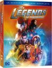 Dc'S Legends Of Tomorrow - Stagione 02 (4 Dvd)