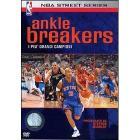 NBA Street Series. Ankle Breakers. I più grandi campioni