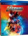 Dc'S Legends Of Tomorrow - Stagione 02 (3 Blu-Ray) (Blu-ray)