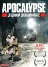 Apocalypse. La seconda guerra mondiale (3 Dvd)
