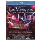 Les Miserables. Il concerto. 25° Anniversario (Blu-ray)