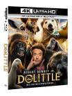 Dolittle (Blu-Ray 4K Ultra HD+Blu-Ray) (2 Blu-ray)