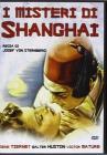 I misteri di Shangai