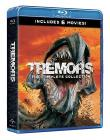 Tremors 1-6 Collection (6 Blu-Ray) (Blu-ray)