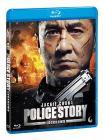 Police Story. Lockdown (Blu-ray)