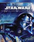 Star Wars Trilogy. Original Trilogy. Episodi IV - V- VI (Cofanetto 3 blu-ray)
