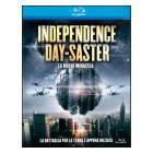 Independence Day-saster. La nuova minaccia (Blu-ray)