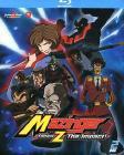 Mazinger. Edition Z. The Impact. Box 2 (2 Blu-ray)