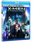 X-Men - Apocalisse (Blu-Ray 4K Ultra HD+Blu-Ray) (2 Blu-ray)