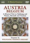 A Musical Journey: Austria, Belgium