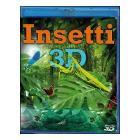 Insetti 3D (Blu-ray)