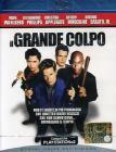 Il grande colpo (Blu-ray)