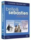 Belle & Sebastien Collection (3 Blu-Ray) (Blu-ray)
