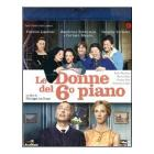 Le donne del 6° piano (Blu-ray)