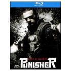 Punisher. Zona di guerra (Blu-ray)