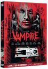 Vampire (Ltd) (Dvd+Booklet)