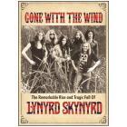 Lynyrd Skynyrd. Gone with the Wind