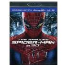 The Amazing Spider-Man 3D. Limited Edition (Cofanetto blu-ray e dvd)